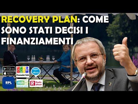 Borghi sul Recovery Plan: come sono stati decisi i finanziamenti.