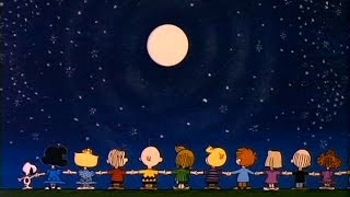 "Peanuts Gang Singing ""Don't Stop Believin'"" by: Journey"