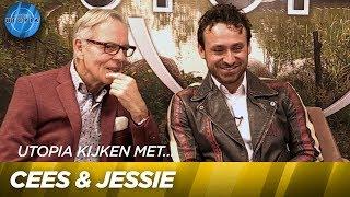 Utopia kijken met Cees en Jessie! - UTOPIA (NL) 2018