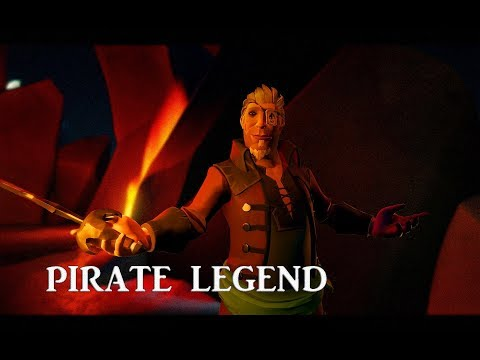 This game is a Romantic! | Sea of Thieves (Pirate Legend #31)