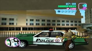 GTA Vice City да превъртим играта Колко съм сакат #10