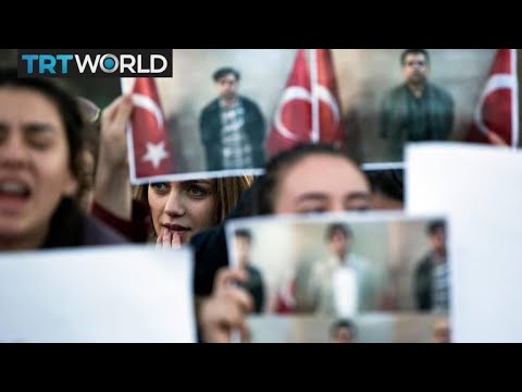 Kosovo-Turkey tensions