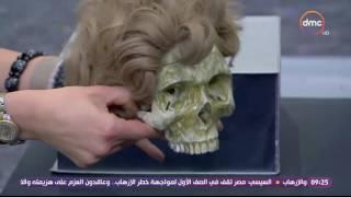 ده كلام - الفنانة بدرية طلبة وسالي شاهين في لعبة