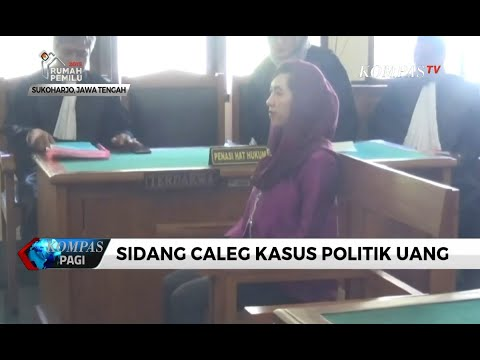 Kampanye di Tempat Ibadah, Caleg Gerindra Dituntut 5 Bulan Penjara