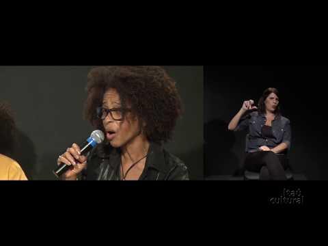 Carmen Luz e Renata Lima – O negro na dança – Diálogos Ausentes (2017)
