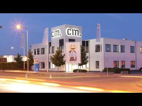Headquarters CM Telecom | Worldwide SMS Gateway Provider located in Breda, the Netherlands