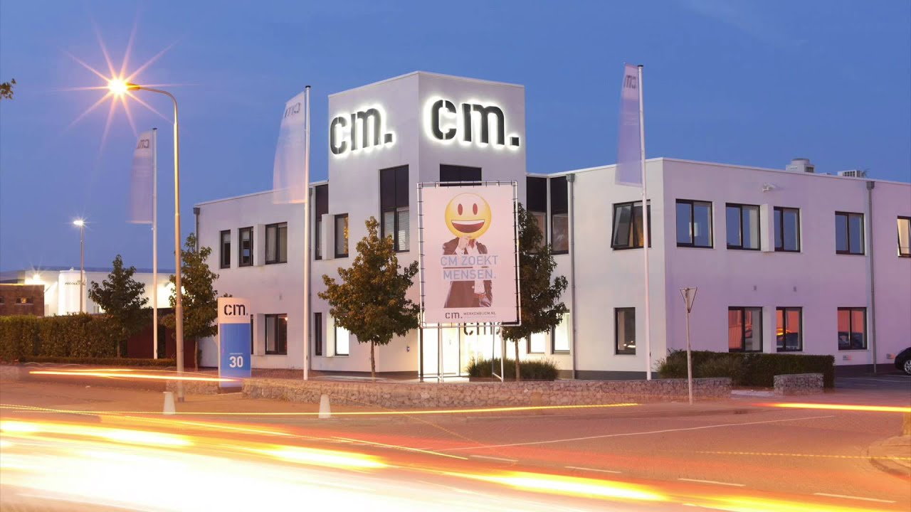 Cm Breda Headquarters Cm Telecom Worldwide Sms Gateway Provider Located In Breda The Netherlands