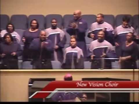 Fairfield Baptist Church- New Vision Choir