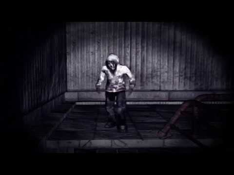Slender: The Arrival - The Chaser / Kate Glitch