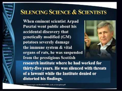 373 - Extreme Danger: Genetically Modified Foods - Raymond Obomsawin