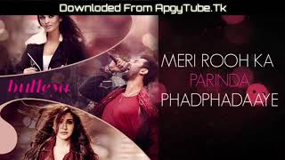 Bulleya - Ae Dil Hai Mushkil - Lyrical Status Video Part-1 | Download - HD
