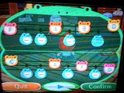 animal crossing city folk how to get a perfect town