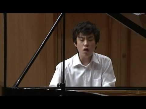이나우_Piano_2012 JoongAng Music Concours