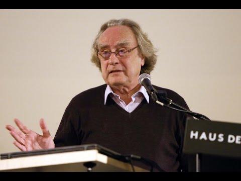 Haus der Kunst: Symposium: Benjamin H. D. Buchloh (10.06.12)