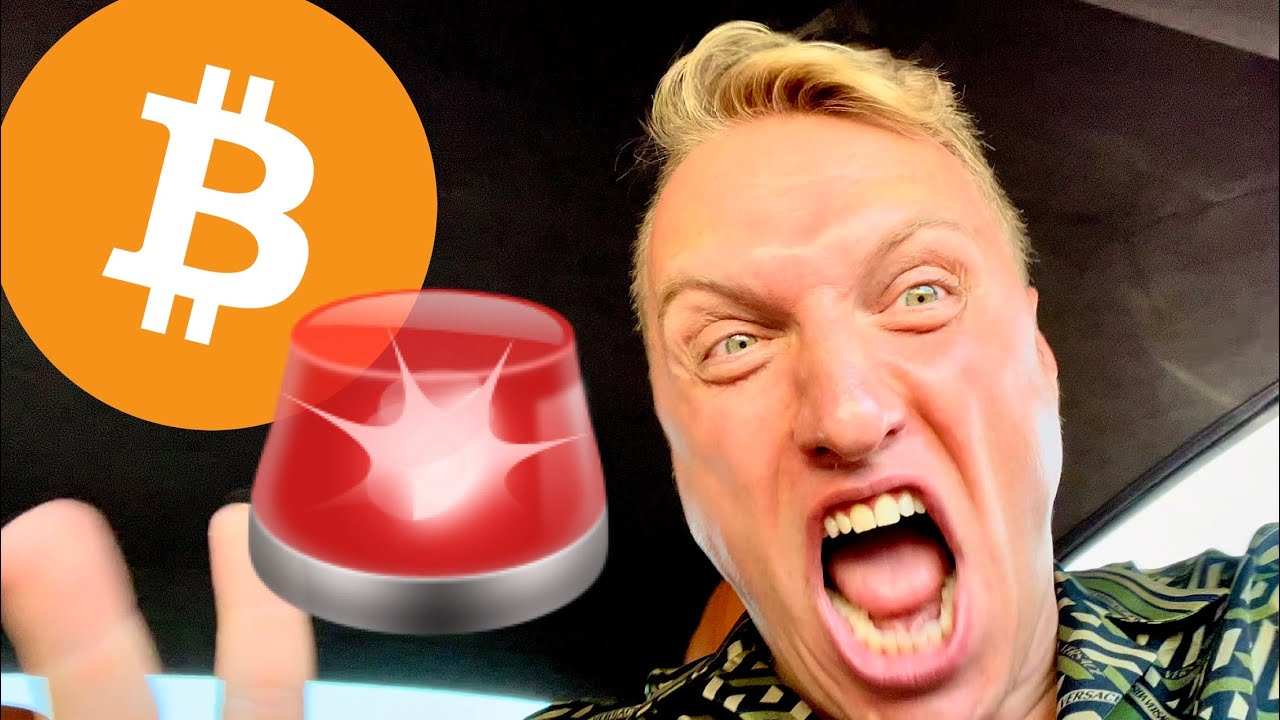 Download INSANE BITCOIN EMERGENCY TODAY!!!!!!!!!!!!!!!