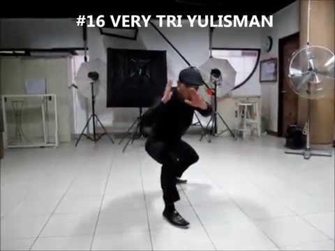 CLEO Bachelor 2014 16 Very Tri Yulisman