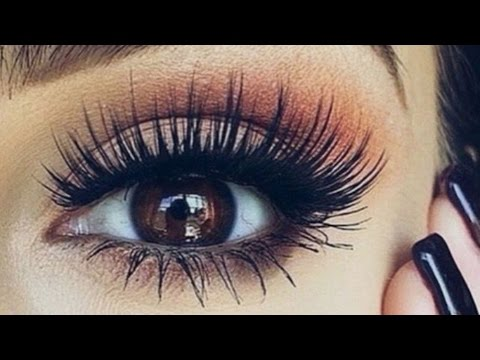 9764421fb10 The Truth About Eyelash Extensions - YouTube