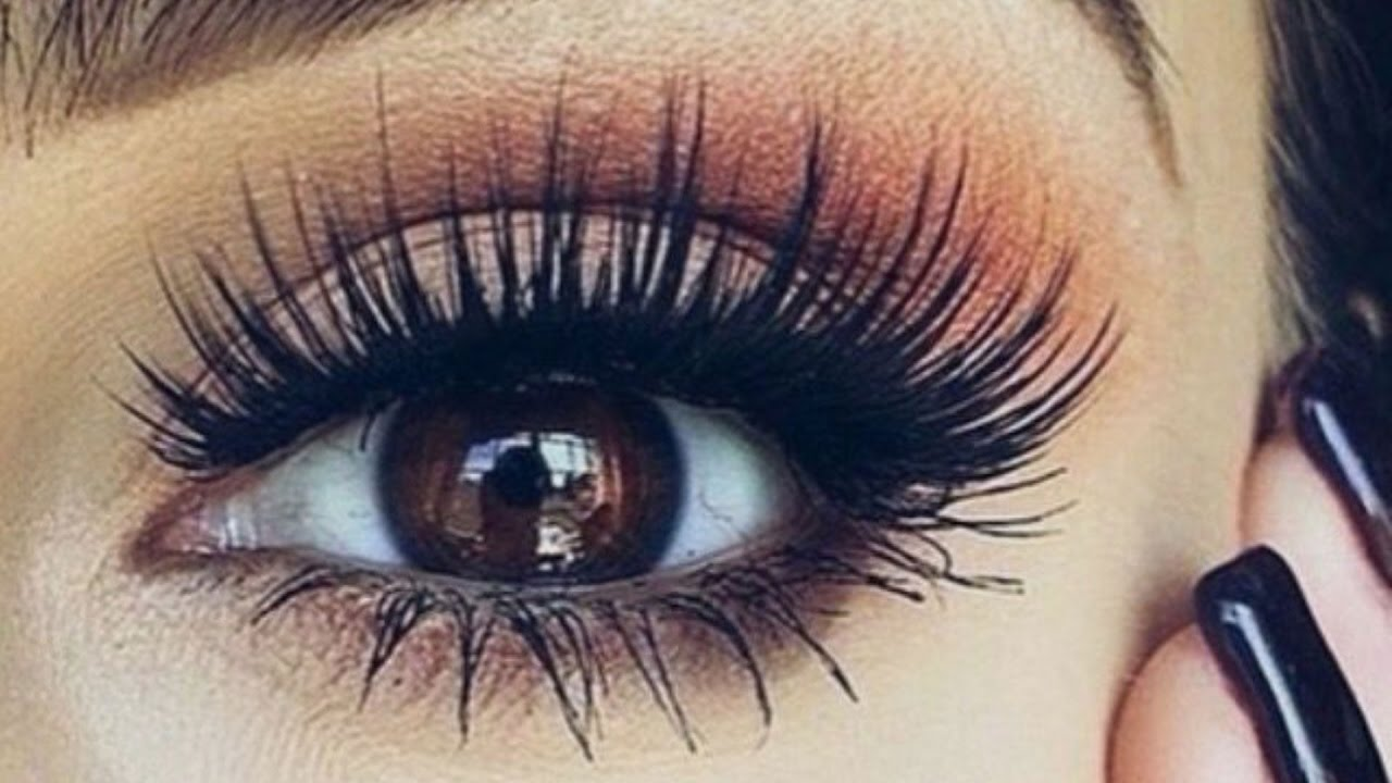 The Truth About Eyelash Extensions Youtube