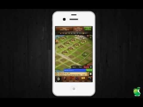 Cheap Gems For Kingdoms Of Camelot -at App-999.com
