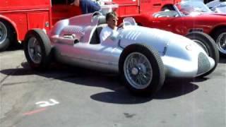 1938 Auto Union Type D