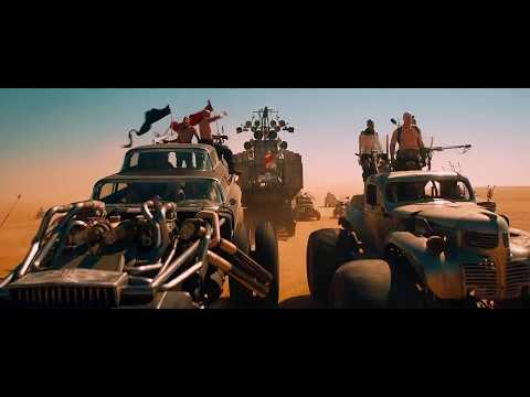 Mad Max: Down with the Sickness