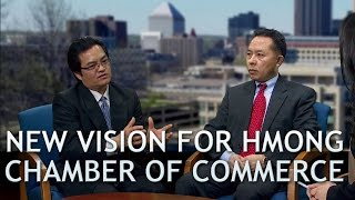 3HMONGTV: New vision for Hmong Chamber of Commerce. Kick-off Event planned for Feb. 27, 2016.