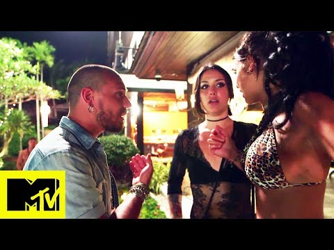 Tutti contro tutti, la festa diventa una follia totale! | Ex On The Beach Italia (episodio 6)