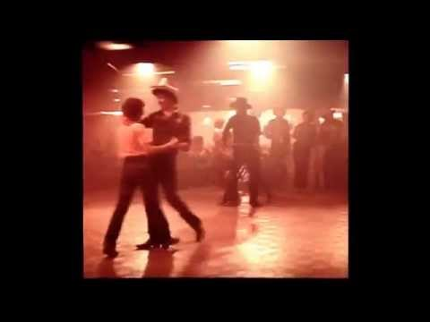 This is how TEXANS dance.  Johnny Lee - Cherokee fiddle