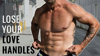 How To Lose Your Love Handles