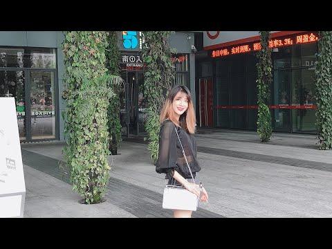 SHENZHEN , CHINA TRAVEL VLOG/ VICKYTV