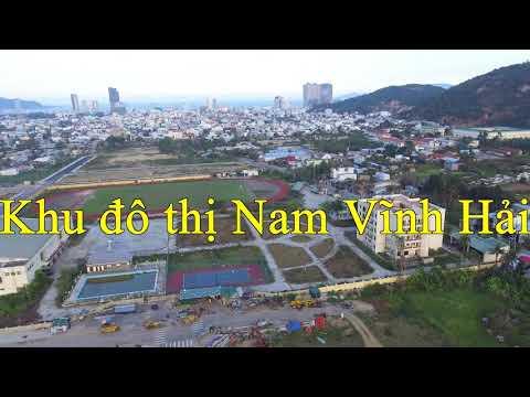 KĐT Nam Vĩnh Hải – MUA NHÀ MUA ĐẤT NHA TRANG