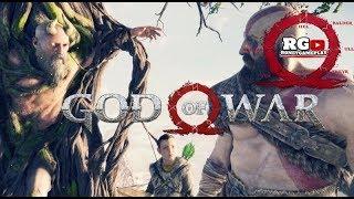 ⚔📛GOD OF WAR #7 Encontramos o MIMIR😁,Baldur o estranho  Midgard Exploração💥.(Gameplay Ps4-Pt br).
