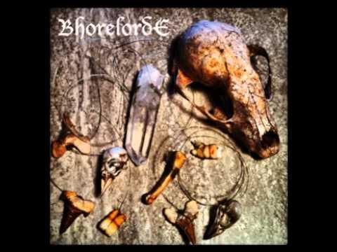 BhorelordE - The Great Arcanum