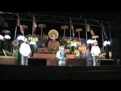Khúc Ca Ngày Mùa - Lễ Phật Đản 2009