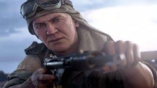 Battlefield 5 Walkthrough Part 1 - Under No Flag War Story Gameplay