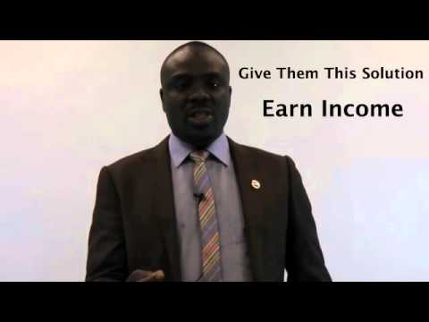 Work From Home Entrepreneur In Ghana