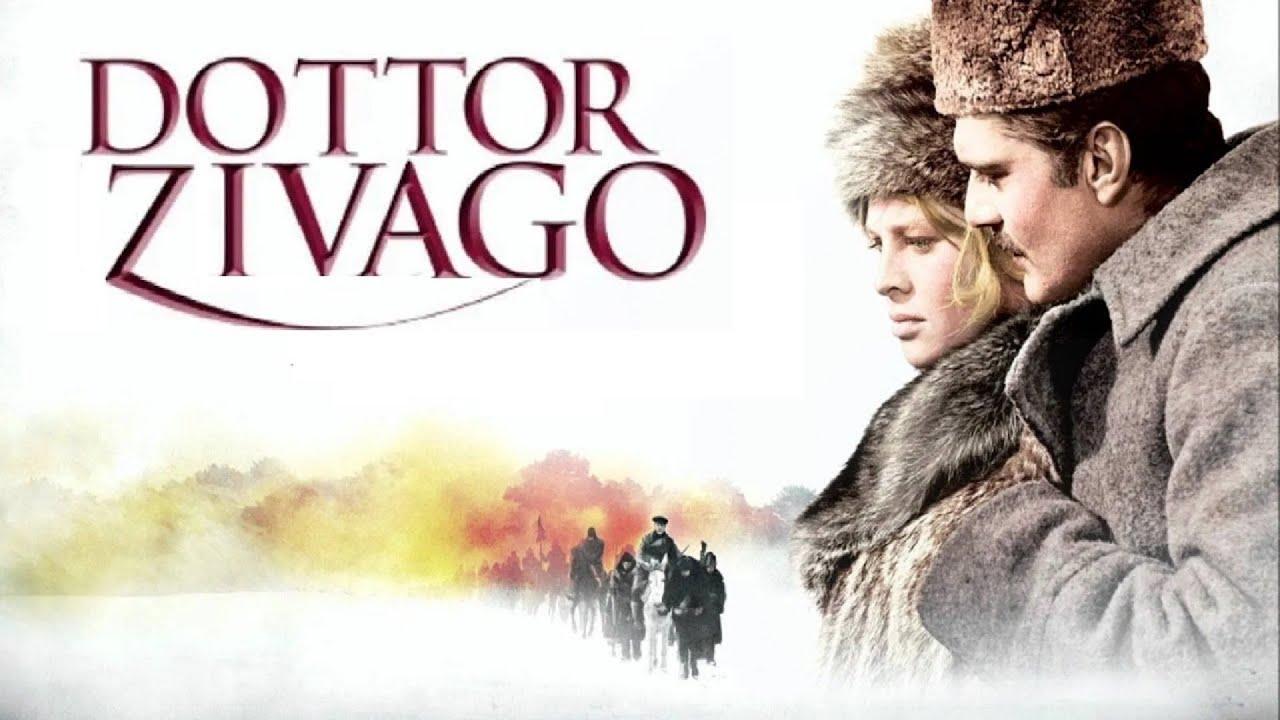 Il dottor Zivago (film 1965) TRAILER ITALIANO - YouTube
