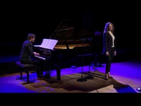 La Séguédille - Carmen - Bizet - Eva Zaïcik