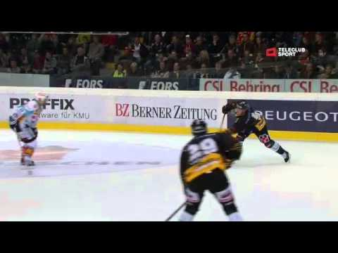 Highlights: SC Bern vs. Lakers