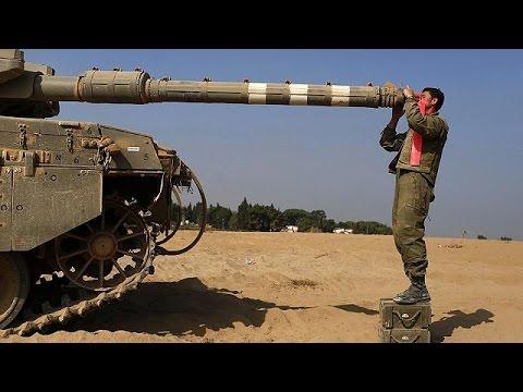 Pas de négociations au Caire pour une trêve à Gaza