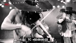 Metalachi CRAZY TRAIN music video