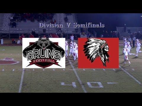 Bear River Bruins vs Ripon Indians 11 17 17