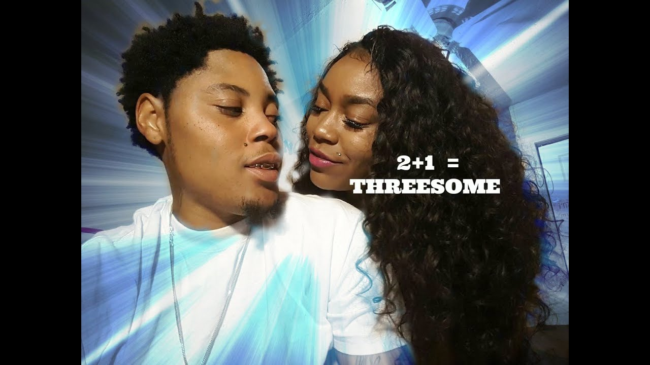First Story Threesome Time - Other-2037