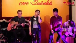 Rời (Acoustic) - Trung Quân Idol