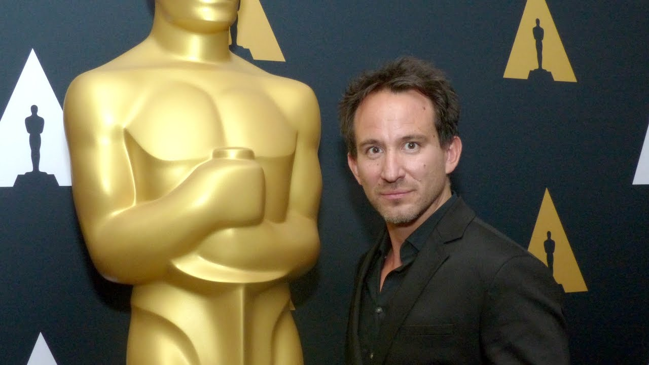 Oscar Dokumentarfilm
