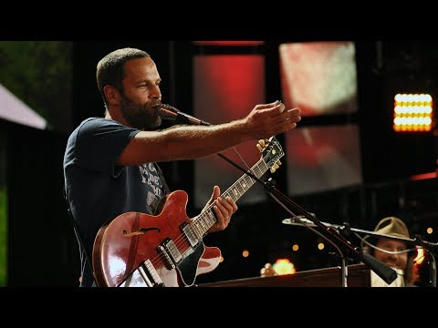 Jack Johnson - Bubble Toes (Live at Farm Aid 2017)