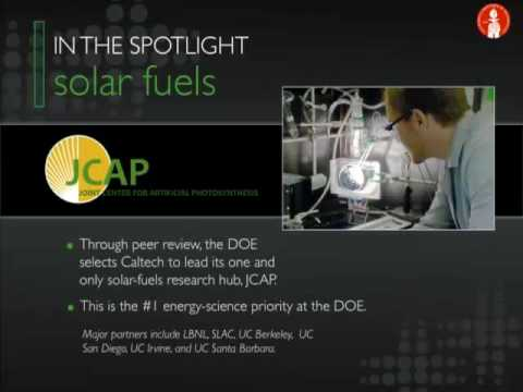 New Photonic Materials for Solar Energy Conversion Sep  16, 2011