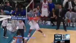 New York Knicks Evolution EPIC mix 1969-2014