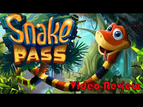 Snake Pass | Game Review