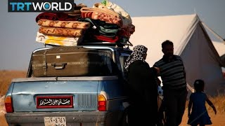 Is it Safe for Refugees to Return to Syria?